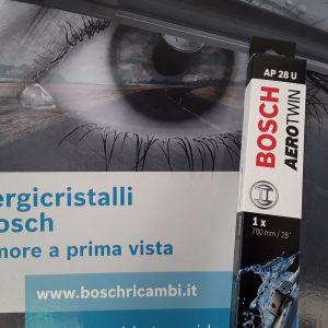 Spazzola tergicristallo Bosch Aero Twin AP30U
