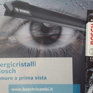 Spazzola tergicristallo Bosch Aero Twin AR530U