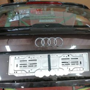Portellone posteriore usato Audi A4 (8k)