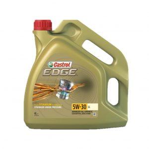 Olio motore Castrol Titanium Edge 5w30 LL 4 lt.