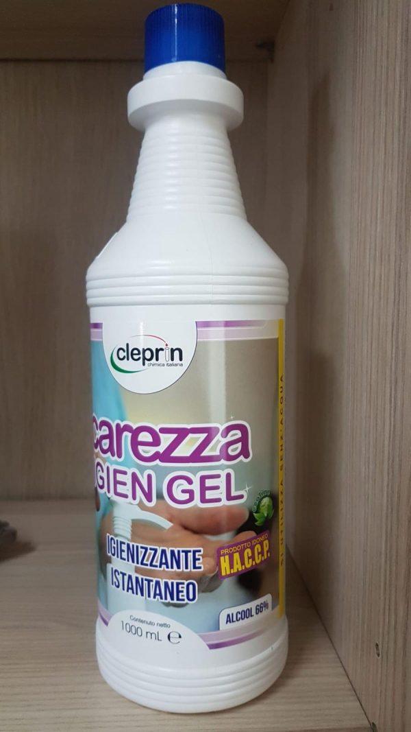 Igienizzante mani 1000 ml istantaneo