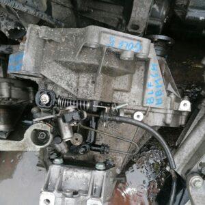 Cambio usato 6 marce Volkswagen V BLF HBM