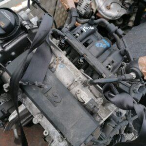 Motore Volkswagen Polo 1.2 12v BZG